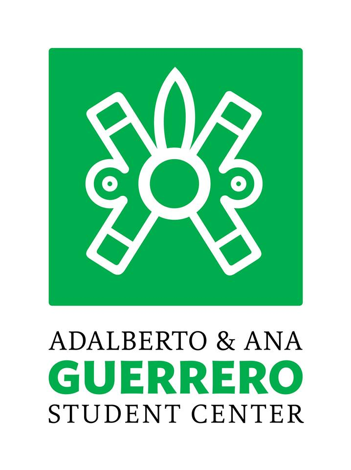 Guerrero Student Center Logo